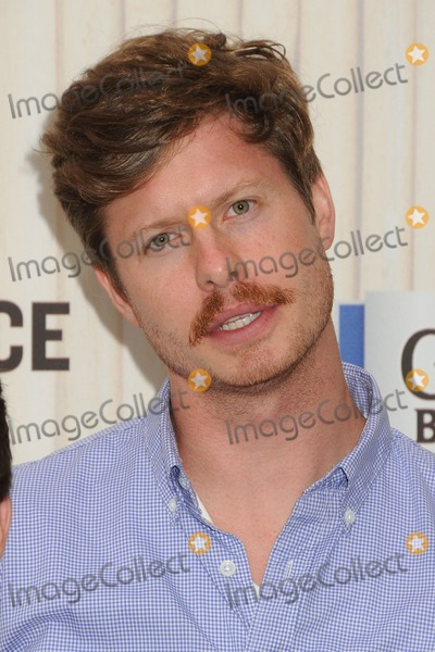 Anders Holm Photo - 8 June 2013 - Culver City California - Anders Holm 2013 Spike TV Guys Choice Awards held at Sony Pictures Studios Photo Credit Byron PurvisAdMedia