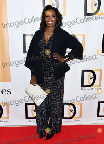 Estelle Photo - 23 October 2018 - Beverly Hills California - Estelle The Diaspora Dialogues Premiere Launch Event held at The Viceroy Photo Credit Birdie ThompsonAdMedia