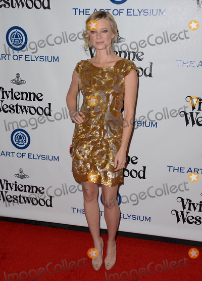 Amy Smart Photo - 09 January  - Los Angeles Ca - Amy Smart Arrivals for The Art of Elysiums Presents Vivienne Westwood  Andreas Kronthalers 2016 HEAVEN Gala held at 3Labs Photo Credit Birdie ThompsonAdMedia