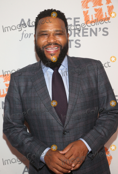Anthony Anderson Photo - 5 March 2020 - Beverly Hills California - Anthony Anderson The Alliance For Childrens Rights 28th Annual Dinner Honoring Karey Burke And Susan Saltz held at The Beverly Hilton Hotel Photo Credit FSAdMedia