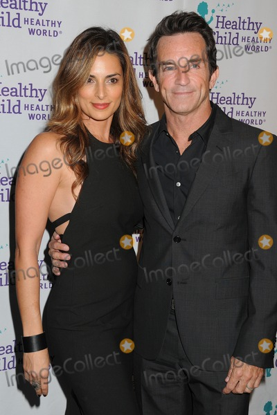 Ann Russell Photo - 29 October 2014 - West Hollywood California - Lisa Ann Russell Jeff Probst 6th Annual Mom on a Mission Awards Gala held at The London Hotel Photo Credit Byron PurvisAdMedia