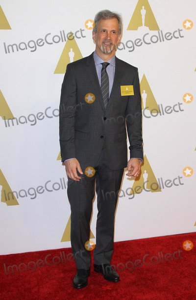 William Goldenberg Photo - 02 February 2015 - Beverly Hills California - William Goldenberg 87th Academy Awards Nominee Luncheon held at the The Beverly Hilton Hotel Photo Credit AdMedia