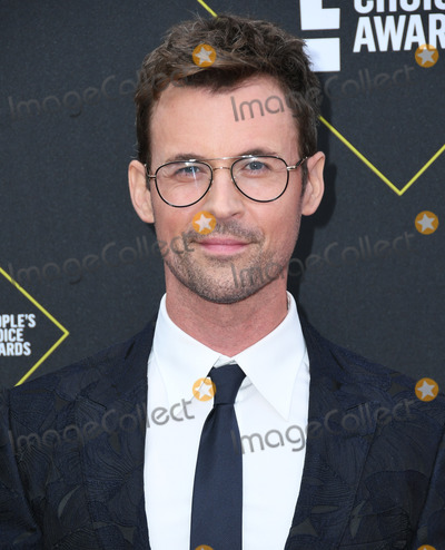 Brad Goreski Photo - 10 November 2019 - Santa Monica California - Brad Goreski 2019 Peoples Choice Awards held at Barker Hangar Photo Credit Birdie ThompsonAdMedia