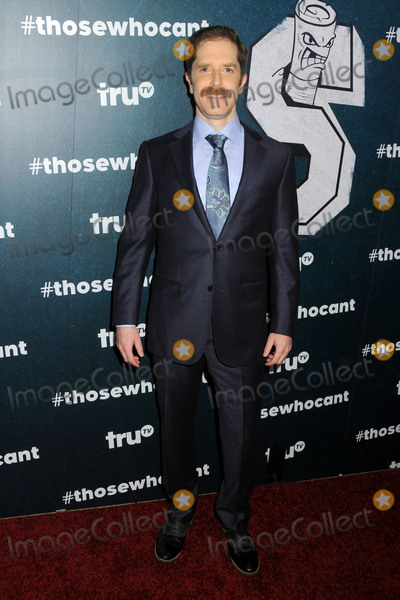 Andrew Orvedahl Photo - 28 January 2016 - Los Angeles California - Andrew Orvedahl Those Who Cant Series Premiere held at The Wilshire Ebell Theatre Photo Credit Byron PurvisAdMedia