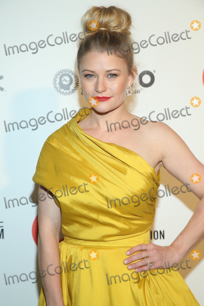 Isaach De Bankol Photo - 09 February 2020 - West Hollywood California - Emilie de Ravin 28th Annual Elton John Academy Awards Viewing Party held at West Hollywood Park Photo Credit FSAdMedia