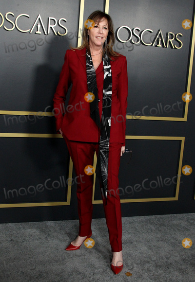 Jane Rosenthal Photo - 27 January 2020 - Hollywood California - Jane Rosenthal 92nd Academy Awards Nominees Luncheon held at the Ray Dolby Ballroom in Hollywood California Photo Credit AdMedia