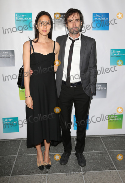 Andrew Bird Photo - 01 April 2017 - Hollywood California - Katherine Tsina Andrew Bird 9th Annual Young Literati Toast held at  Neuehouse Hollywood Photo Credit AdMedia