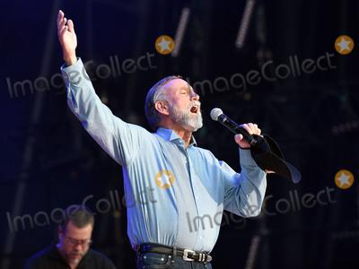 Ray Stevens Photo - 12 June 2016 - Nashville Tennessee - Ray Stevens 2016 CMA Music Festival Nightly Concert held at Nissan Stadium Photo Credit Laura FarrAdMedia