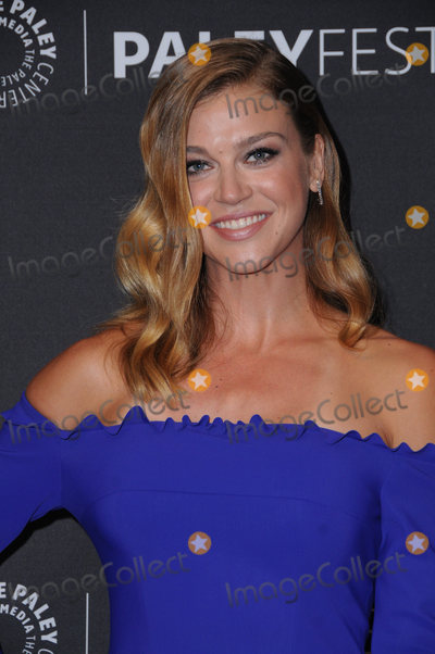 Adrianne Palicki Photo - 13 September  2017 - Beverly Hills California - Adrianne Palicki 2017 PaleyFest Fall TV Preview of Orville held at The Paley Center for Media in Beverly Hills Photo Credit Birdie ThompsonAdMedia