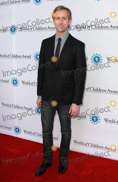 Adam Shulman Photo - 30 April 2015 - Beverly Hills California - Adam Shulman World of Children Award 2015 Alumni Honors held at Il Cielo Photo Credit Theresa BoucheAdMedia