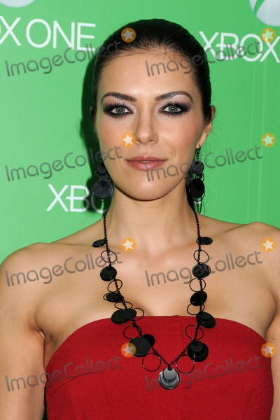 Adrianne Curry Photo - 21 November 2013 - Los Angeles California - Adrianne Curry Xbox One Official Launch Celebration held at Milk Studios Photo Credit Byron PurvisAdMedia
