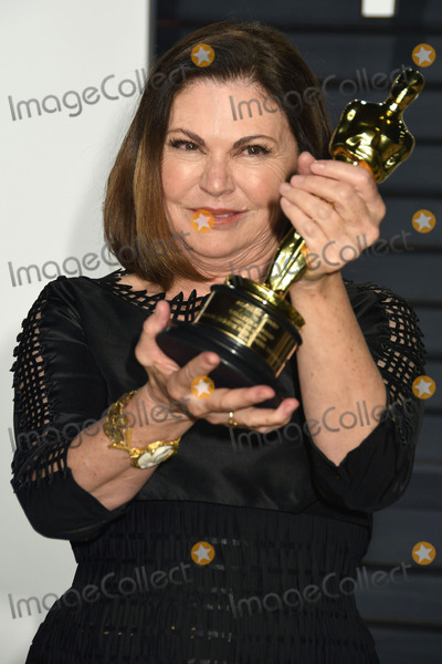 Colleen Atwood Photo - 26 February 2017 - Beverly Hills California - Colleen Atwood 2017 Vanity Fair Oscar Party held at the Wallis Annenberg Center Photo Credit Byron PurvisAdMedia