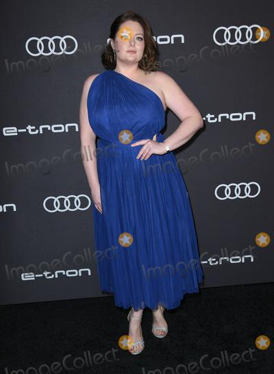 ASH Photo - 19 September 2019 - Hollywood California - Lauren Ash Audi Celebrates the 71st Emmys held at Sunset Tower Photo Credit Birdie ThompsonAdMedia