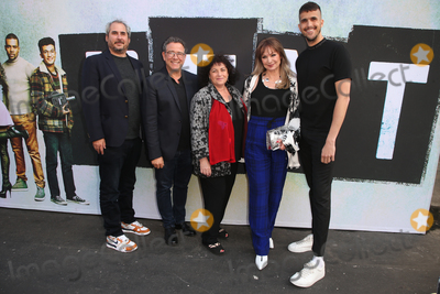 Angela Wendt Photo - 2 June 2019 - Los Angeles California - Adam Siegel Michael Greif Julie Larson Angela Wendt Jason Sherwood FYC Event For Foxs Rent Live held at Darryl Zanuck Theater at FOX Studios Photo Credit Faye SadouAdMedia