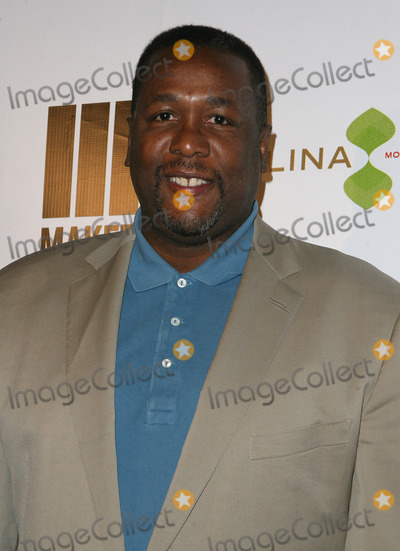 Wendel Pierce Photo - 20 February 2013 - Los Angeles California - Wendell Pierce  THEWRAP Pre-Oscar Party held at Culina Restaurant at the Four Seasons Hotel Photo Credit Amelie MucciAdMedia