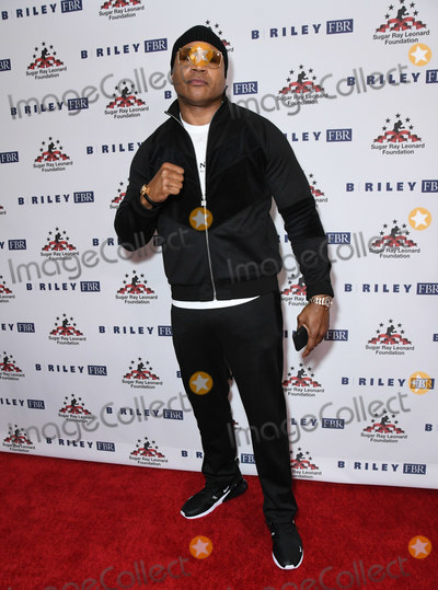 LL Cool J Photo - 22 May 2019 - Beverly Hills California - LL Cool J The 10th Annual Big FIghters Big Cause Charity Boxing Event held at Beverly Hilton Hotel Photo Credit Birdie ThompsonAdMedia