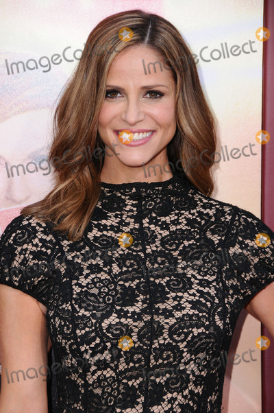 Andrea Savage Photo - 26 June 2017 - Hollywood California - Andrea Savage The House Los Angeles Premiere held at the TCL Chinese Theatre in Hollywood Photo Credit Birdie ThompsonAdMedia