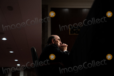 Foreigner Photo - Elliot Abrams special representative for Iran and Venezuela at the State Department attends a Senate Committee on Foreign Relations hearing on US Policy in the Middle East on Capitol Hill in Washington DC on September 24 2020 Credit Erin Schaff  Pool via CNPAdMedia