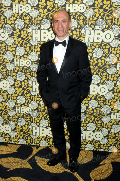 Armando Iannucci Photo - 10 January 2016 - Beverly Hills California - Armando Iannucci HBO 2016 Golden Globe Awards After Party held at Circa 55 Photo Credit Byron PurvisAdMedia