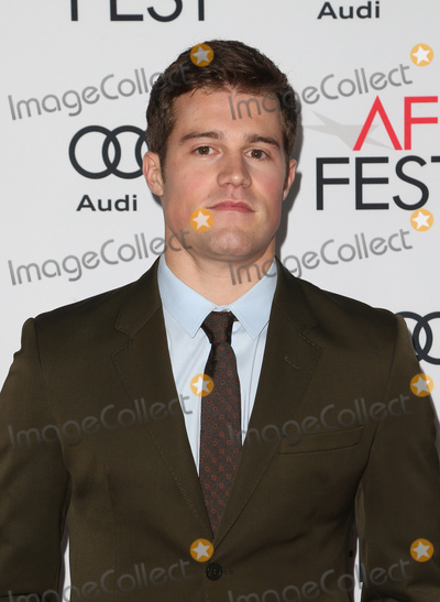 Jake Picking Photo - 17 November 2016 -  Hollywood California - Jake Picking AFI FEST 2016 - Closing Gala - Premiere Of Patriots Day held at The TCL Chinese Theatre Photo Credit AdMedia