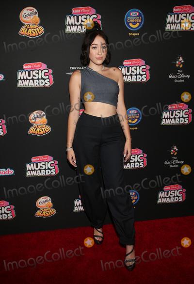 Noah Cyrus Photo - 22 June 2018-  Hollywood California - Noah Cyrus 2018 Radio Disney Music Awards held at Loews Hollywood Hotel Photo Credit Faye SadouAdMedia