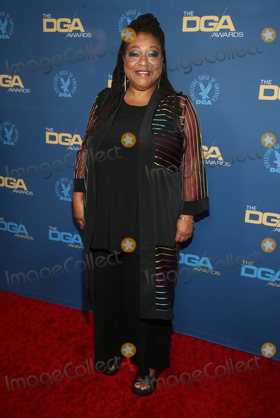 Amos Gita Photo - 25 January 2020 - Los Angeles California - Diane Amos 72nd Annual Directors Guild Of America Awards (DGA Awards 2020) held at the The Ritz Carlton Photo Credit F SadouAdMedia