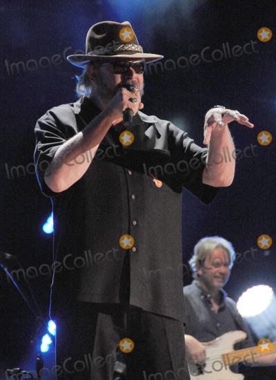 Hank Williams Jr Photo - 10 June 2016 - Nashville Tennessee - Hank Williams Jr 2016 CMA Music Festival Nightly Concert held at Nissan Stadium Photo Credit Dara-Michelle FarrAdMedia