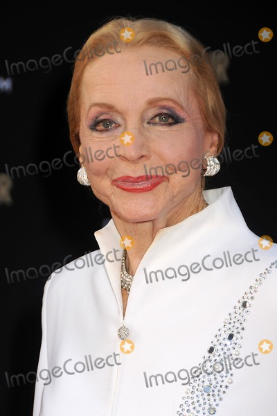 Ann Jeffreys Photo - 25 April 2013 - Hollywood California - Anne Jeffreys TCM Classic Film Festival 2013 Opening Night Red Carpet - Funny Girl held at the TCL Chinese Theatre Photo Credit Byron PurvisAdMedia