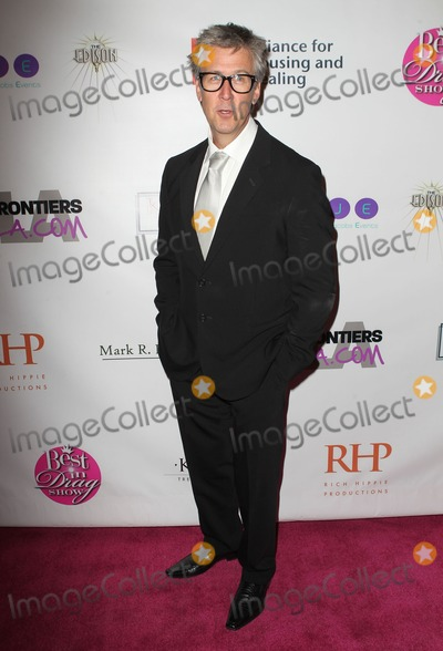 Alan Ruck Photo - 6 October 2013 - Los Angeles California - Alan Ruck 11th Annual Best In Drag Show  Held at the Orpheum Theatre Photo Credit Kevan BrooksAdMedia