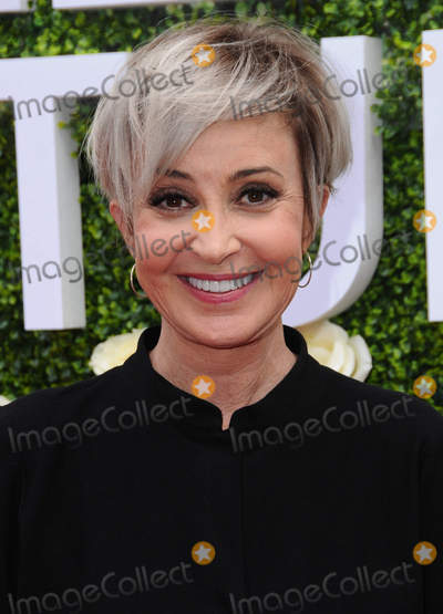 Annie Potts Photo - 01 August  2017 - Studio City California - Annie Potts  2017 Summer TCA Tour - CBS Television Studios Summer Soiree held at CBS Studios - Radford in Studio City Photo Credit Birdie ThompsonAdMedia