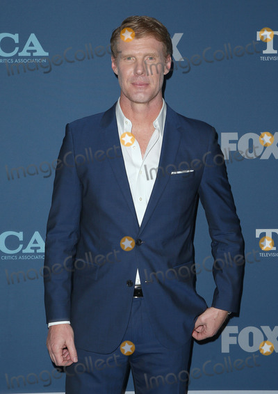 Alexi Lalas Photo - 04 January 2018 - Pasadena California - Alexi Lalas 2018 Winter TCA Tour - FOX All-Star Party held at The Langham Huntington Hotel Photo Credit F SadouAdMedia