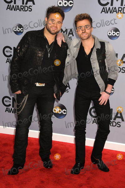 Colton Swon Photo - 05 November 2013 - Nashville Tennessee - Zach Swon Colton Swon The Swon Brothers 47th CMA Awards Country Musics Biggest Night held at Bridgestone Arena Photo Credit Byron PurvisAdMedia