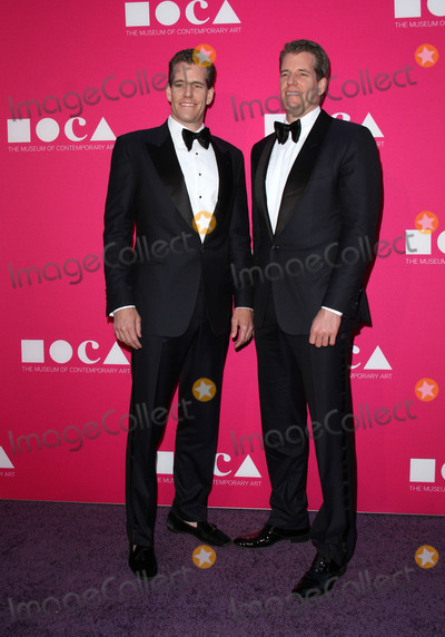 Cameron Winklevoss Photo - 29 April 2017 - Los Angeles California - Cameron Winklevoss and Tyler Winklevoss 2017 MOCA Gala held at The Geffen Contemporary at MOCA Photo Credit AdMedia