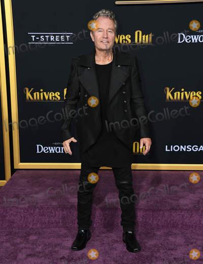 John  Savage Photo - 14 November 2019 - Westwood California - John Savage Knives Out Los Angeles Premiere held at Regency Village Theater Photo Credit Birdie ThompsonAdMedia