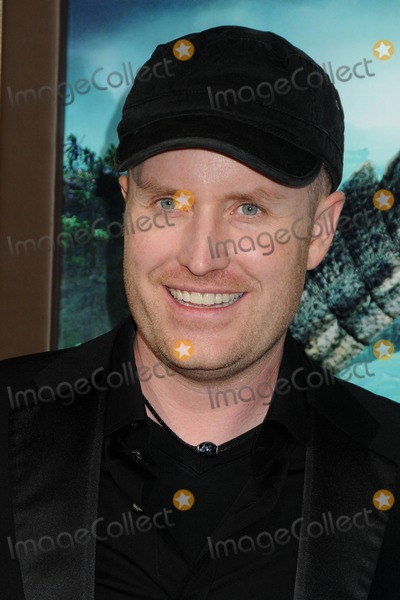Andrew Lockington Photo - 2 February 2012 - Hollywood California - Andrew Lockington Journey 2 The Mysterious Island Los Angeles Premiere held at Graumans Chinese Theatre Photo Credit Byron PurvisAdMedia
