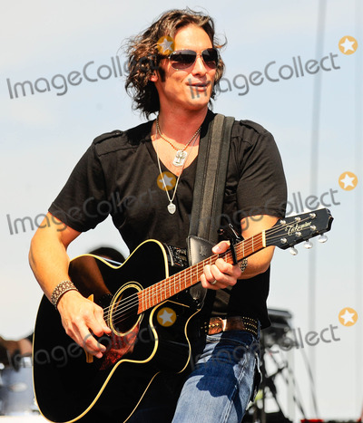 Joe Nichols Photo - 19 June 2011 - Springfield MO - Joe Nichols SHOW-ME Music and Arts Festival a three-day extravaganza featuring some of todays top musical acts held at Springfield Underground Inc Photo Credit Ryan PavlovAdMedia