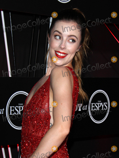 Ashley Wagner Photo - 11 July 2017 - Los Angeles California - Ashley Wagner BODY at ESPYs Party held at the Avalon Hollywood Photo Credit AdMedia
