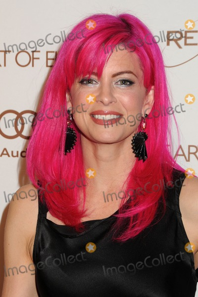 Tarina Tarantino Photo - 14 January 2012 - Los Angeles California - Tarina Tarantino 5th Annual Art Of Elysium Heaven Gala held at Union Station Photo Credit Byron PurvisAdMedia