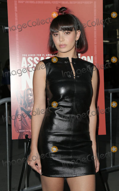 Charli XCX Photo - 12 September 2018 - Hollywood California - Charli XCX  Premiere Of Neon And Refinery29s Assassination Nation held at Arclight Holywood Photo Credit PMAAdMedia