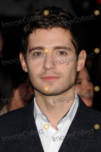 Julian Morris Photo - 12 November 2012 - Los Angeles California - Julian Morris The Twilight Saga Breaking Dawn - Part 2 Los Angeles Premiere held at Nokia Theatre LA Live Photo Credit Byron PurvisAdMedia