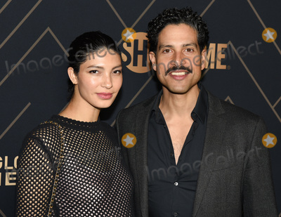 Adam Rodriguez Photo - 04 January 2020 - West Hollywood California - Grace Gail Adam Rodriguez Showtime Golden Globe Nominees Celebration held at Sunset Tower Hotel Photo Credit Billy BennightAdMedia