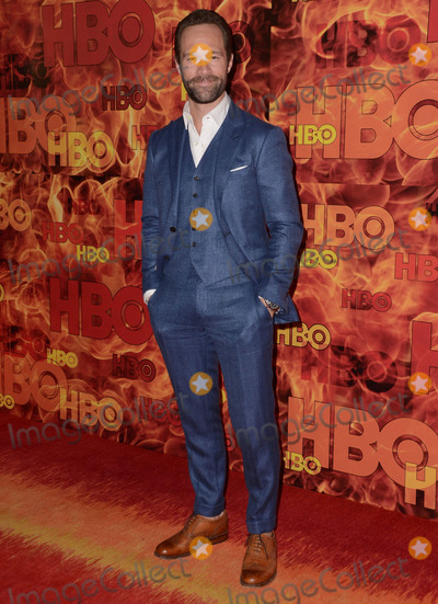 Chris Diamantopoulos Photo - 20 September  2015 - West Hollywood California - Chris Diamantopoulos Arrivals for the 2015 HBO Emmy Party held at the Pacific Design Center Photo Credit Birdie ThompsonAdMedia