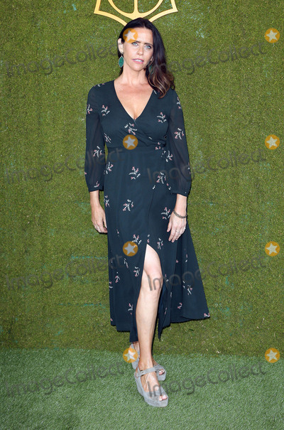Amy Landecker Photo - 14 October 2017 - Pacific Palisades California - Amy Landecker 8th Annual Veuve Clicquot Polo Classic held at at Will Rogers State Historic Park Photo Credit F SadouAdMedia