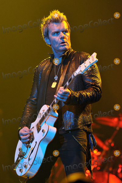 The Cult Photo - 03 June 2012 - Pittsburgh PA - Guitarist BILLY DUFFY of the legendary British rock band THE CULT perform at a stop on their 2012 US Tour to support their new album Choice of Weapon held at the Stage AE  Photo Credit Devin SimmonsAdMedia