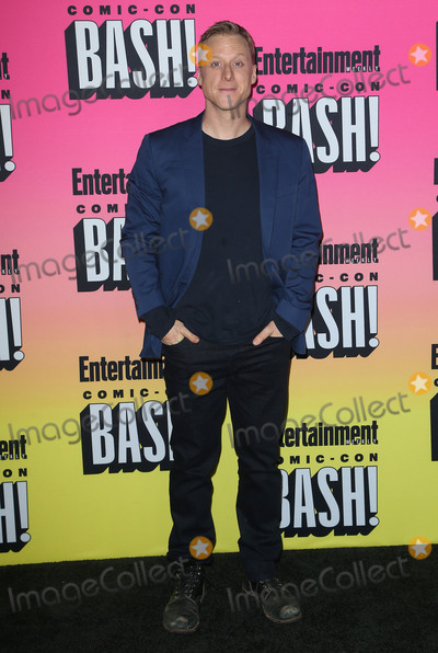 Alan Tudyk Photo - 23 July 2016 - San Diego California - Alan Tudyk Entertainment Weekly Hosts 2016 Annual Comic-Con Party held at the Float at Hard Rock Hotel Photo Credit AdMedia