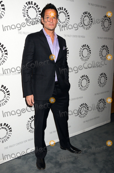 Cougar Photo - 08 February 2012 - Beverly Hills California - Josh Hopkins Cougar Town Special Premiere Screening held at The Paley Center for Media Photo Credit Birdie ThompsonAdMedia