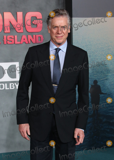 Christopher McDonald Photo - 08 March 2017 - Hollywood California - Christopher McDonald Kong Skull Island Los Angeles Premiere held at Dolby Theatre Photo Credit AdMedia