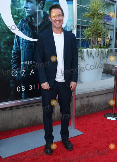 Chris Mundy Photo - 23 August 2018 - Hollywood  California - Chris Mundy Netflixs Ozark Season 2 Special Screening held at Arclight Hollywood  Photo Credit Birdie ThompsonAdMedia