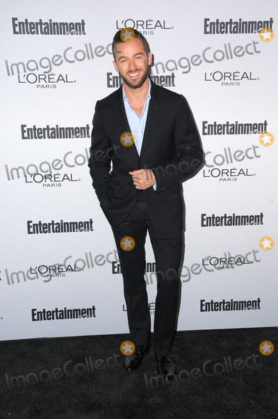 Artem Chigvintsev Photo - 16 September 2016 - West Hollywood California - Artem Chigvintsev 2016 Entertainment Weekly Pre-Emmy Party held at Nightingale Plaza Photo Credit Birdie ThompsonAdMedia