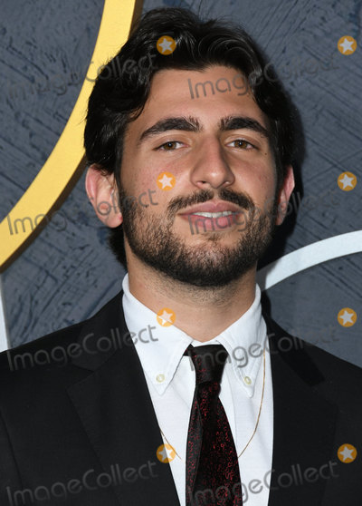 Adam Gabay Photo - 22 September 2019 - West Hollywood California - Adam Gabay 2019 HBO Emmy After Party held at The Pacific Design Center Photo Credit Birdie ThompsonAdMedia